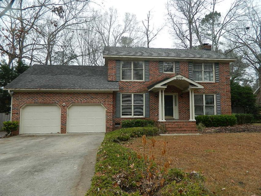 New Home Subdivisions In Summerville Sc