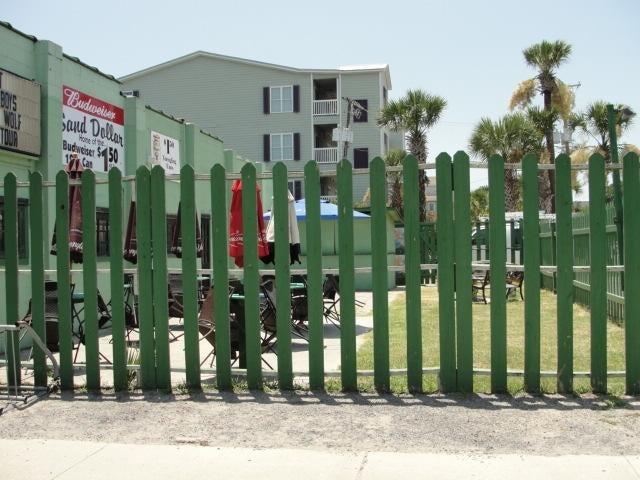 Center Street Folly Beach, SC 29439