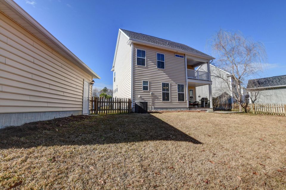 246  Old Savannah Drive Goose Creek, SC 29445