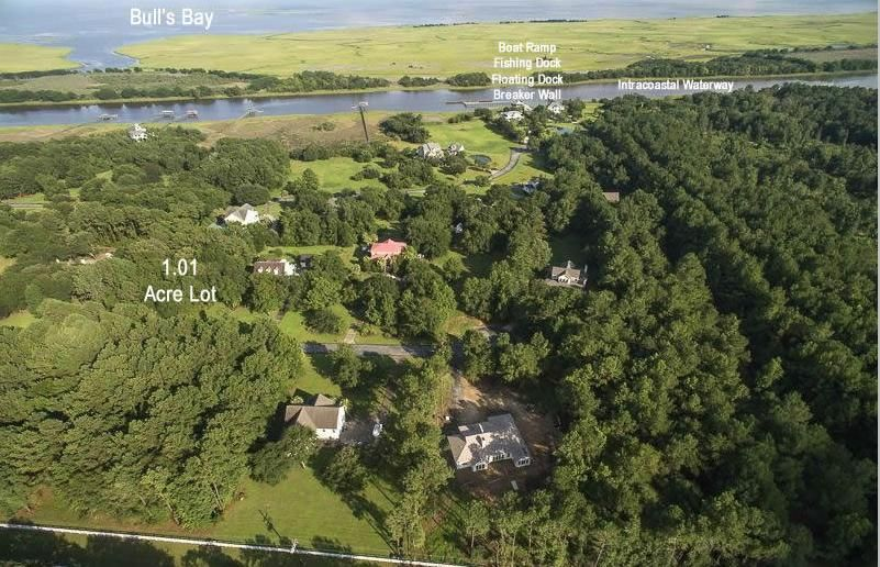 7889 Gull Bay Drive Awendaw, SC 29429