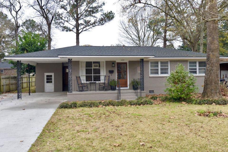 1123  Sherwood Street North Charleston, SC 29405