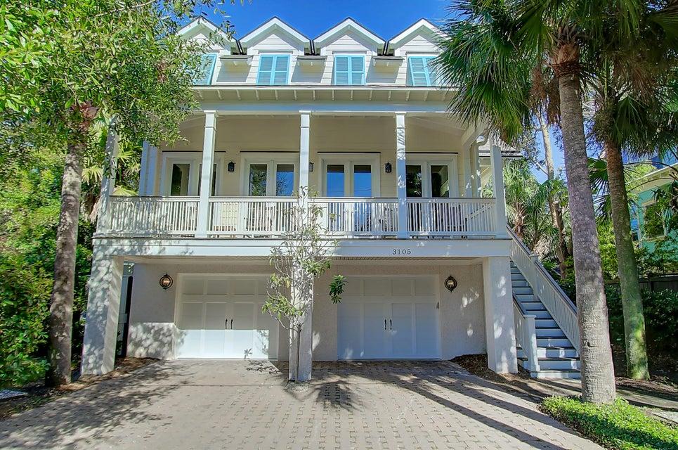 3105 Cameron Boulevard Isle Of Palms, SC 29451