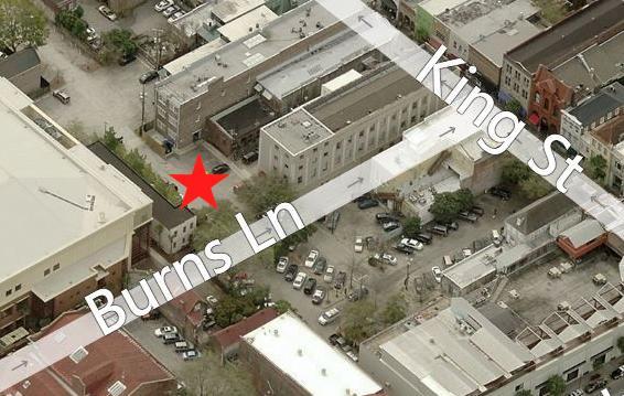 23  Burns Lane Charleston, SC 29401
