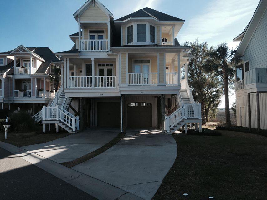 1613 Folly Creek Way James Island, SC 29412