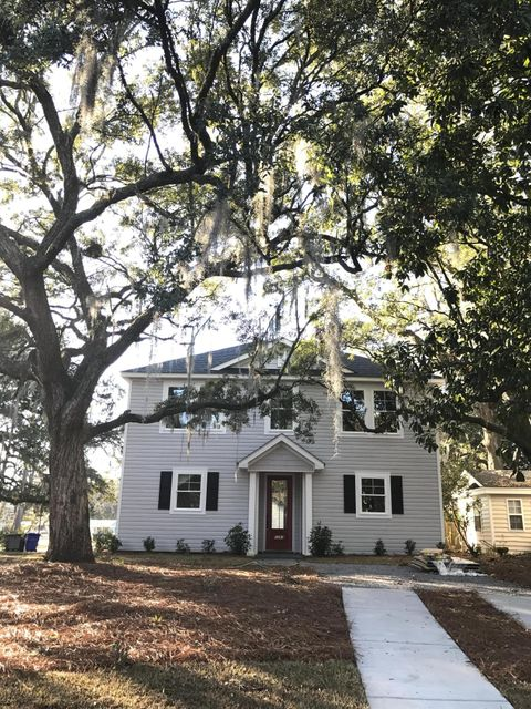 1181  Leesville Street North Charleston, SC 29405