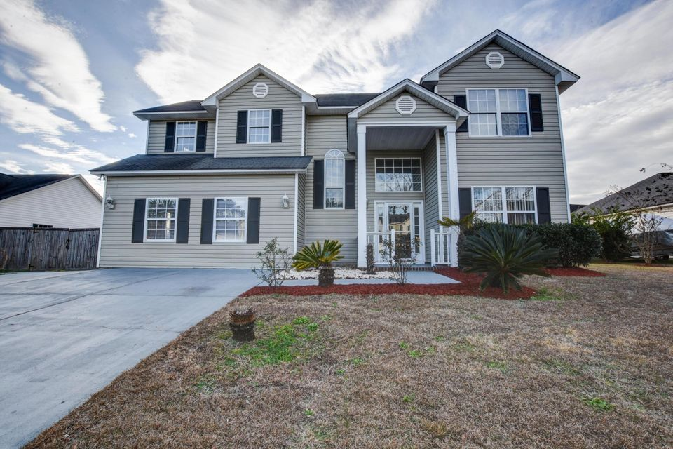 139  Red Cypress Drive Goose Creek, SC 29445