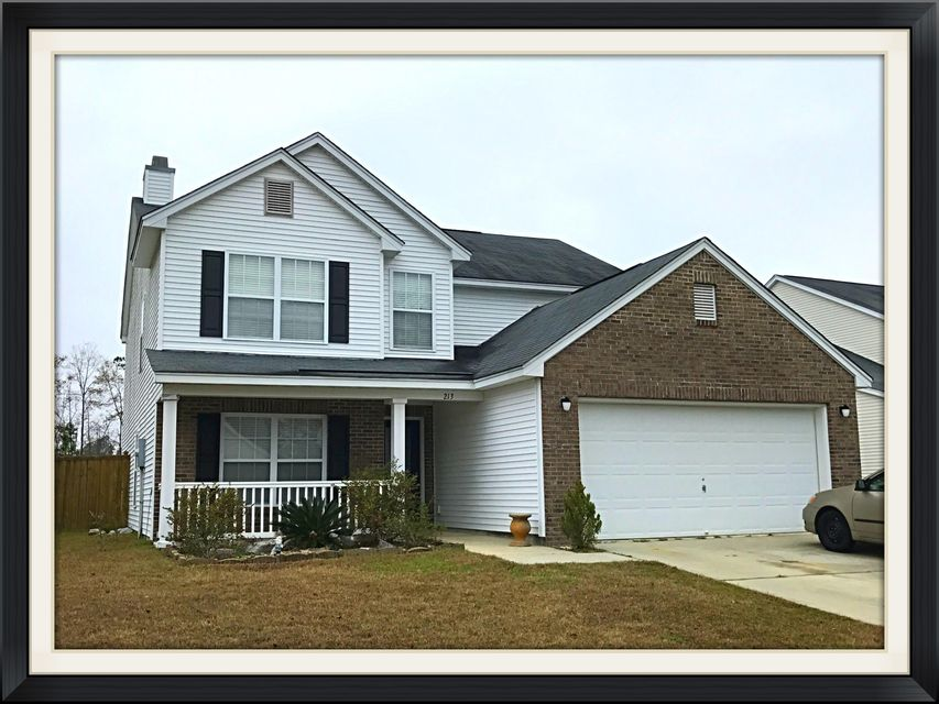213  Pine Hall Drive Goose Creek, SC 29445