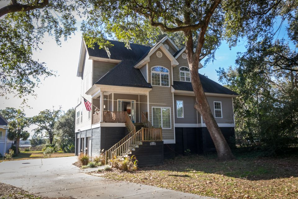 4829 Holbird Drive North Charleston, SC 29405