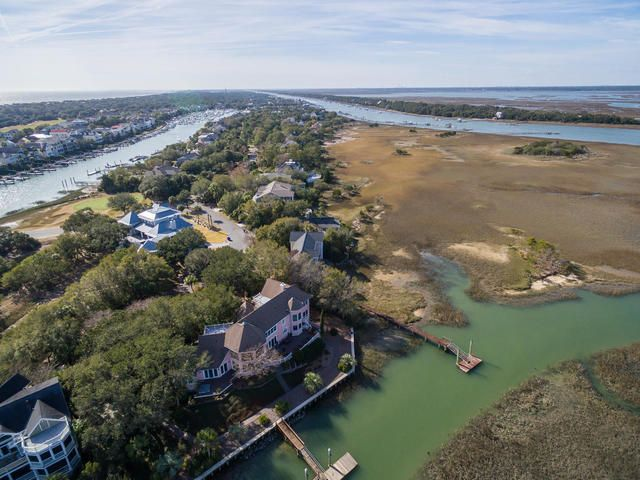 3  Waterway Island Drive Isle Of Palms, SC 29451