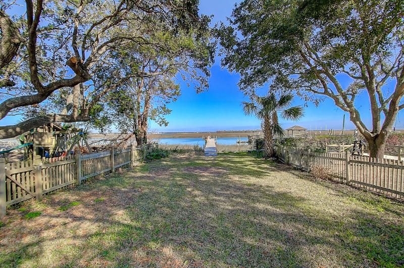 1408 Thompson Avenue Sullivans Island, SC 29482