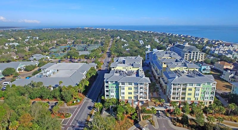 5804  Palmetto Drive Isle Of Palms, SC 29451