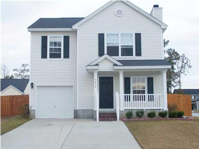 5052  Carrington Court Summerville, SC 29485
