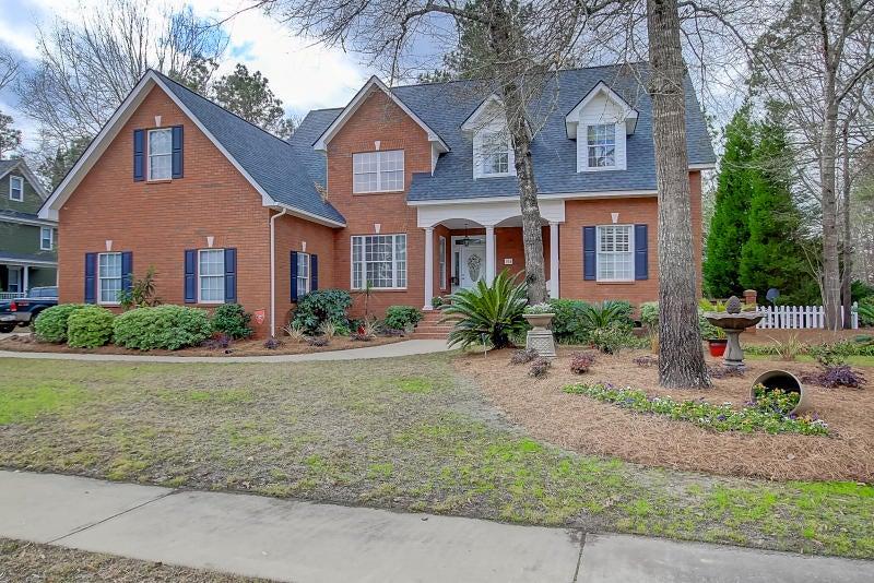 104 Glen Abby Drive Summerville, SC 29483