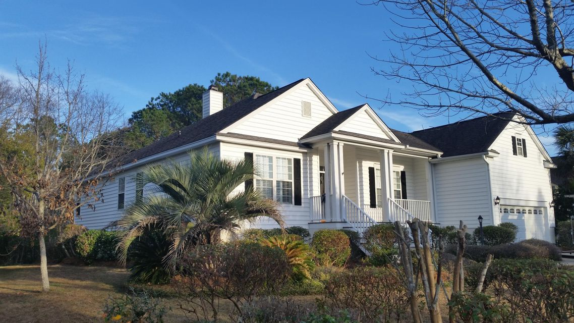 2715  Magnolia Woods Drive Mount Pleasant, SC 29464