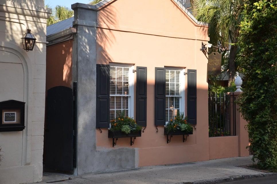 78  Queen Street Charleston, SC 29401