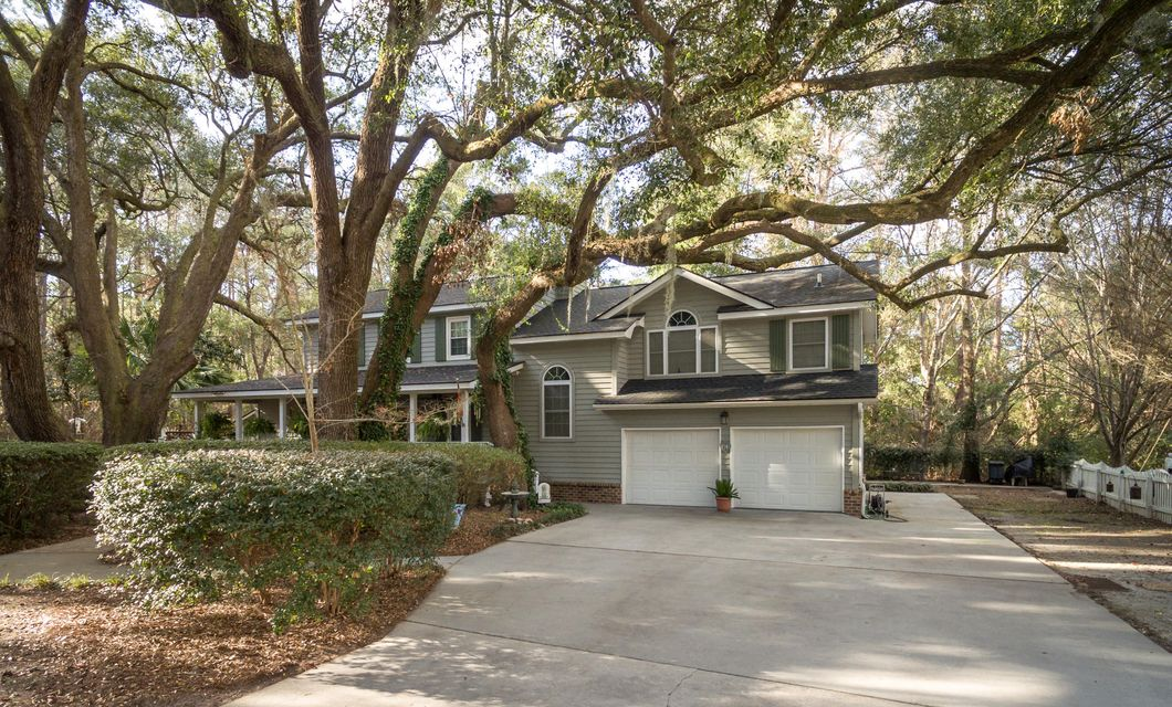 3184  Bohicket Road Johns Island, SC 29455