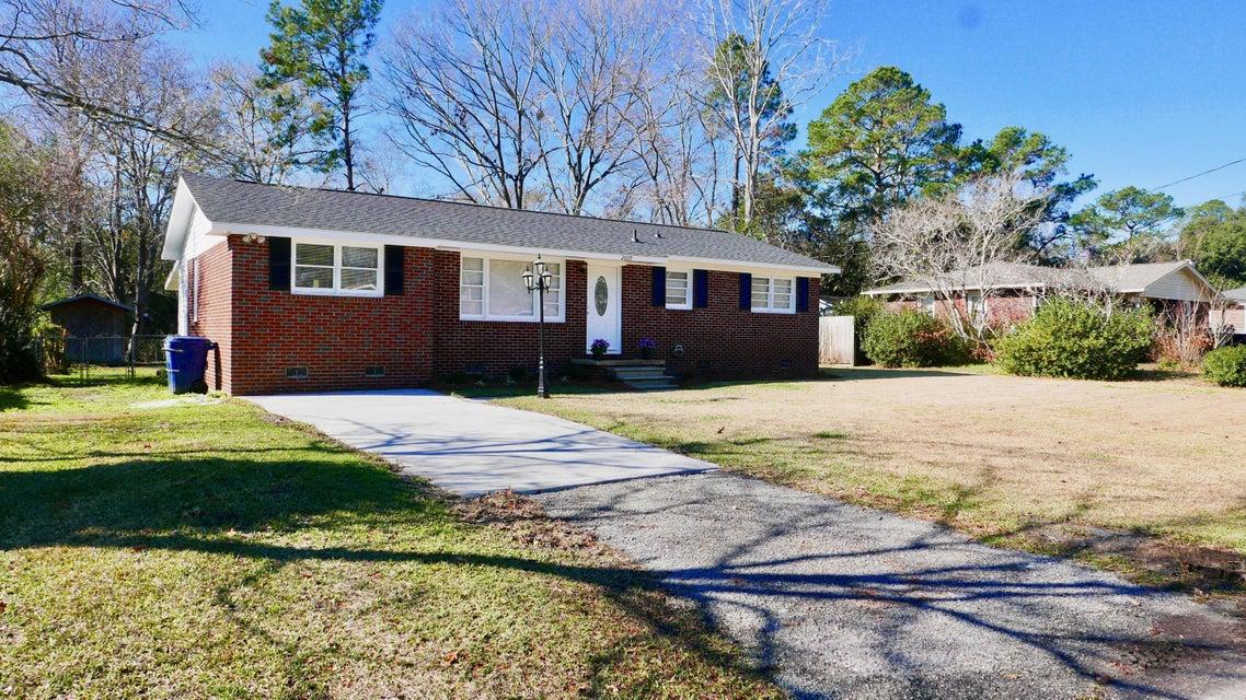 2609  Mona Avenue Charleston, SC 29414