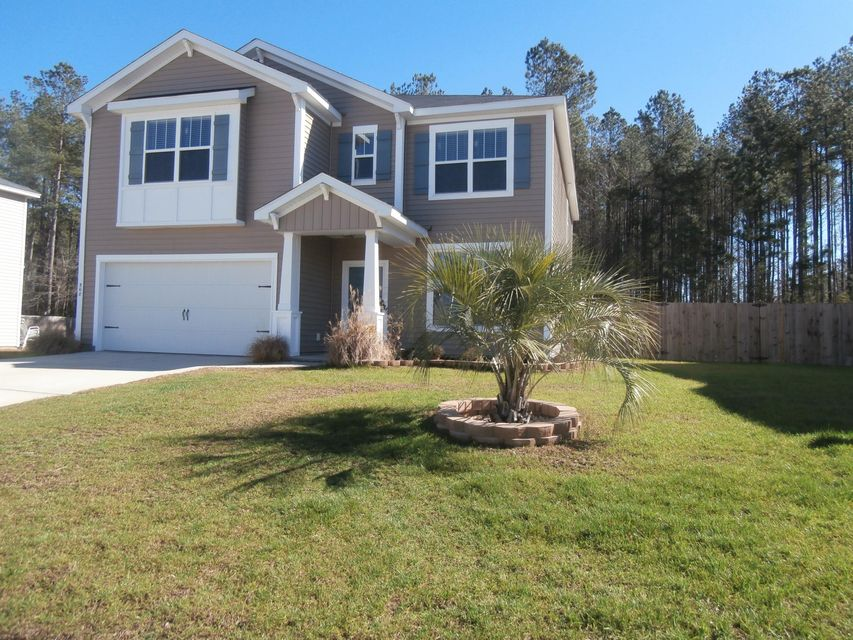 308  Mondo Court Summerville, SC 29486
