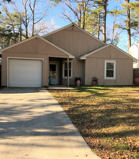 1242  Maryland Drive Ladson, SC 29456