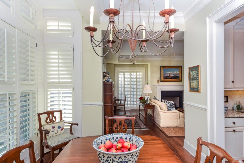 One Vendue Range Homes For Sale - 32 Prioleau, Charleston, SC - 5