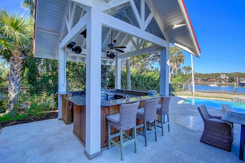 42  Intracoastal Court Isle Of Palms, SC 29451