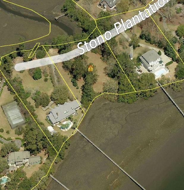 Lot 7  Stono Plantation Drive Hollywood, SC 29449