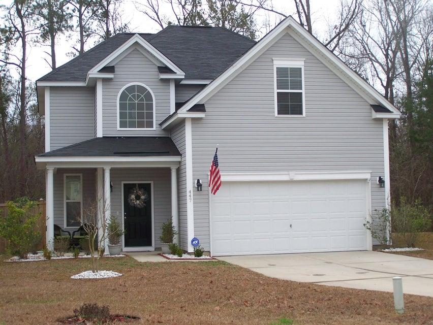 447  Village Park Drive Ladson, SC 29456
