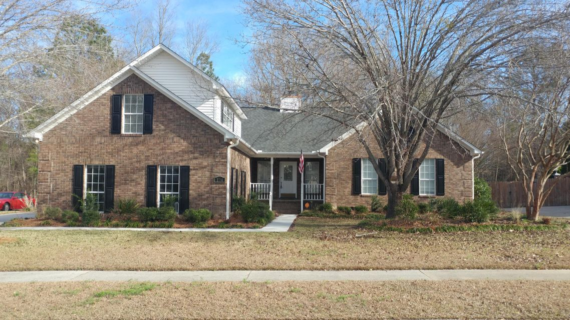 104  Deerfield Drive Goose Creek, SC 29445