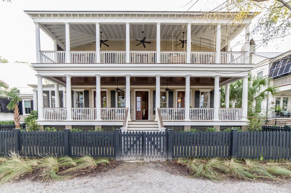 55 Robert Mills Circle Mount Pleasant, SC 29464