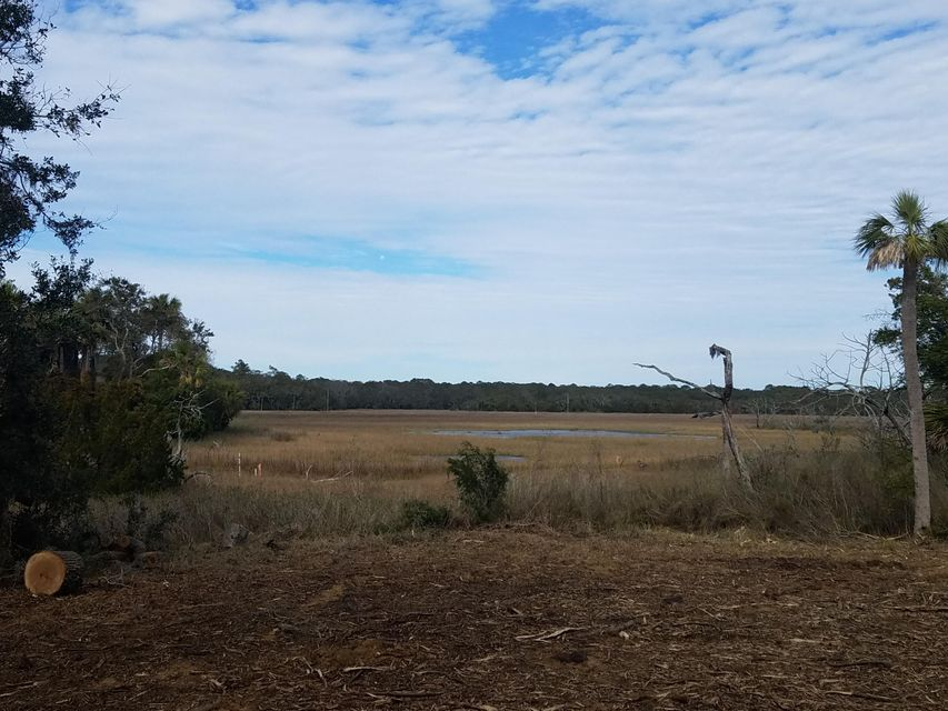 205 Jungle Road Edisto Beach, SC 29438