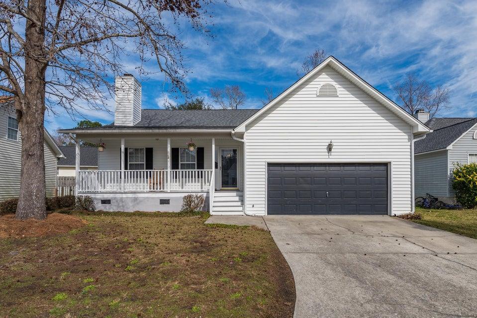 387 Culver Avenue Charleston, SC 29407