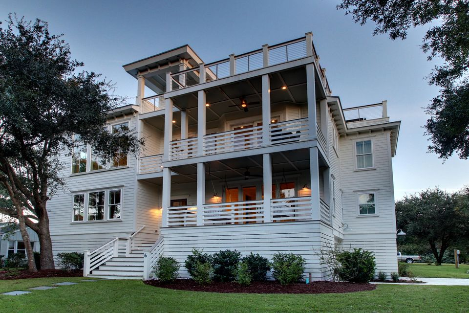 6 32ND Avenue Isle Of Palms, SC 29451