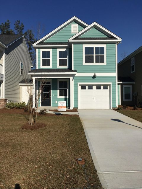 322  Grouse Park Charleston, SC 29414