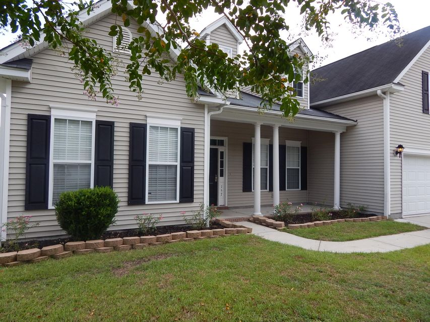 157  Spring Meadows Drive Summerville, SC 29485