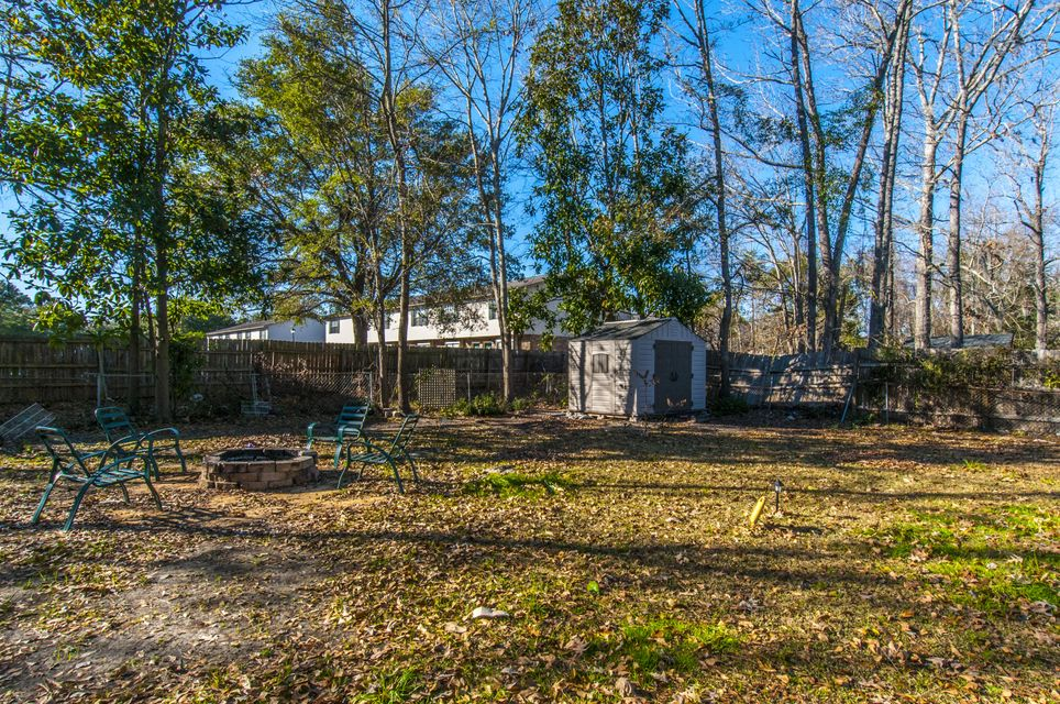 811  Savage Road Charleston, SC 29414