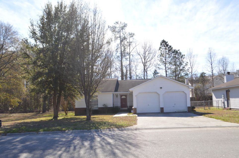 246  Two Hitch Road Goose Creek, SC 29445