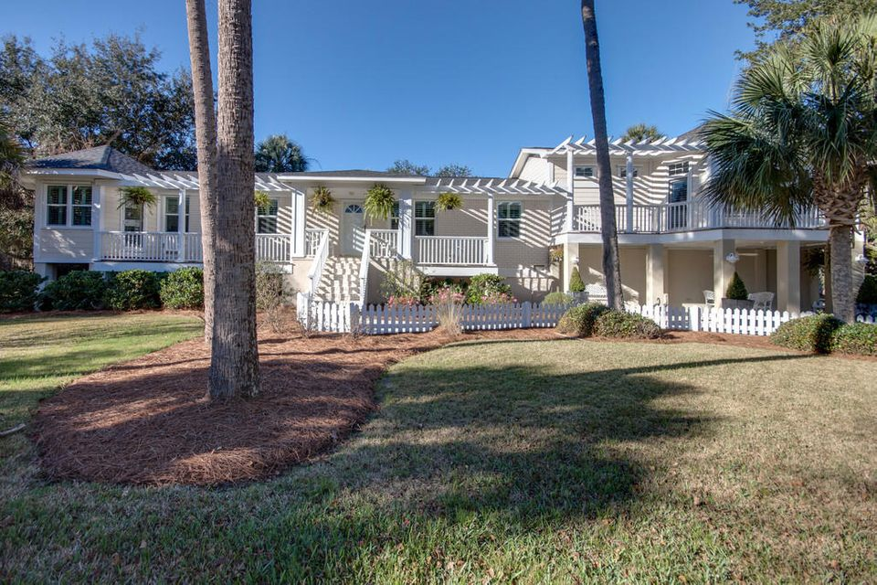 110  Sparrow Drive Isle Of Palms, SC 29451