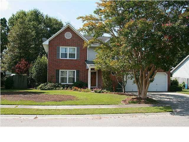 340 Courtney Round Summerville, SC 29486