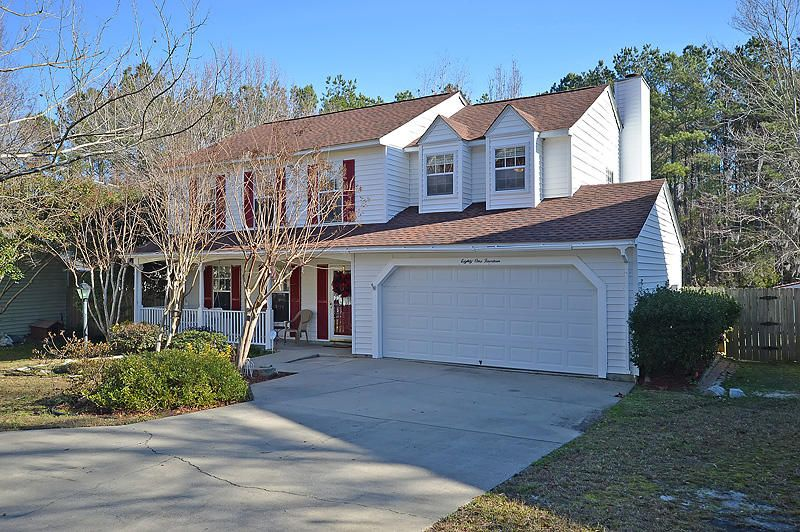 8114  Halifax Way Charleston, SC 29420