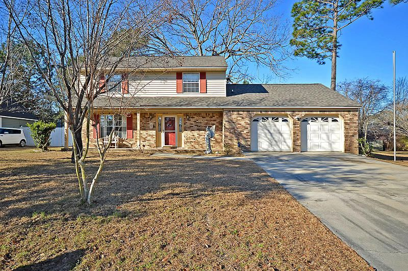 8113  Pleasant Ridge Drive North Charleston, SC 29420
