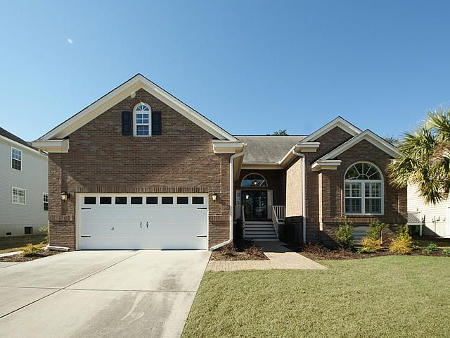 2728  Magnolia Woods Drive Mount Pleasant, SC 29464