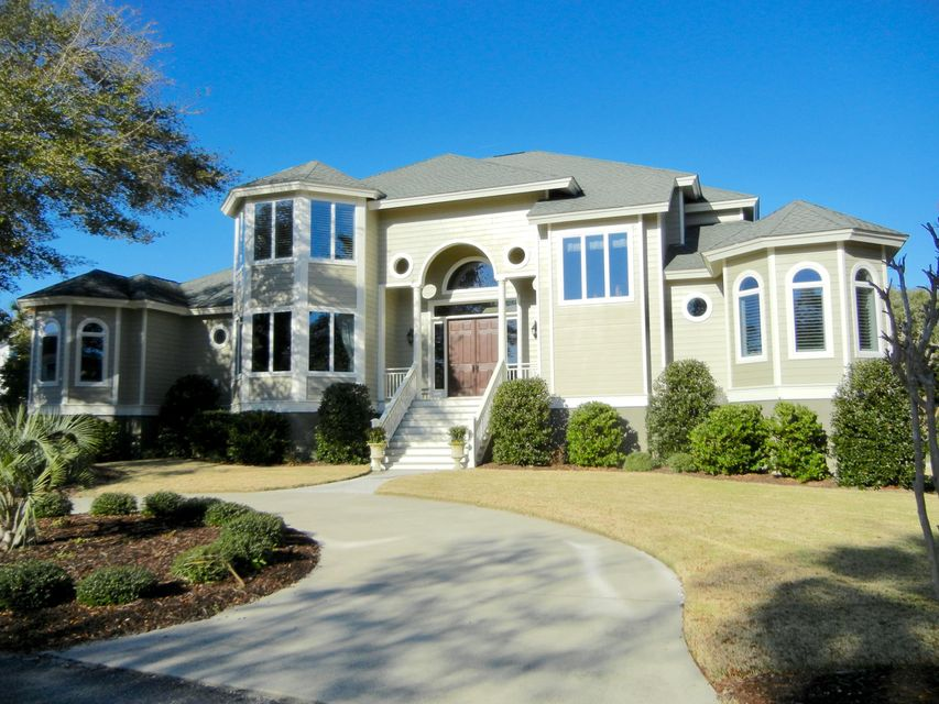 24 Waterway Island Drive Isle Of Palms, SC 29451