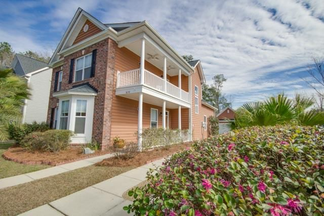 1630  Bluewater Way Charleston, SC 29414