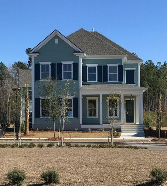 406  Park Place Circle Summerville, SC 29486