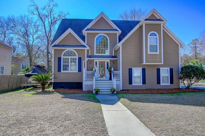 913 Longwood Lane Charleston, SC 29412