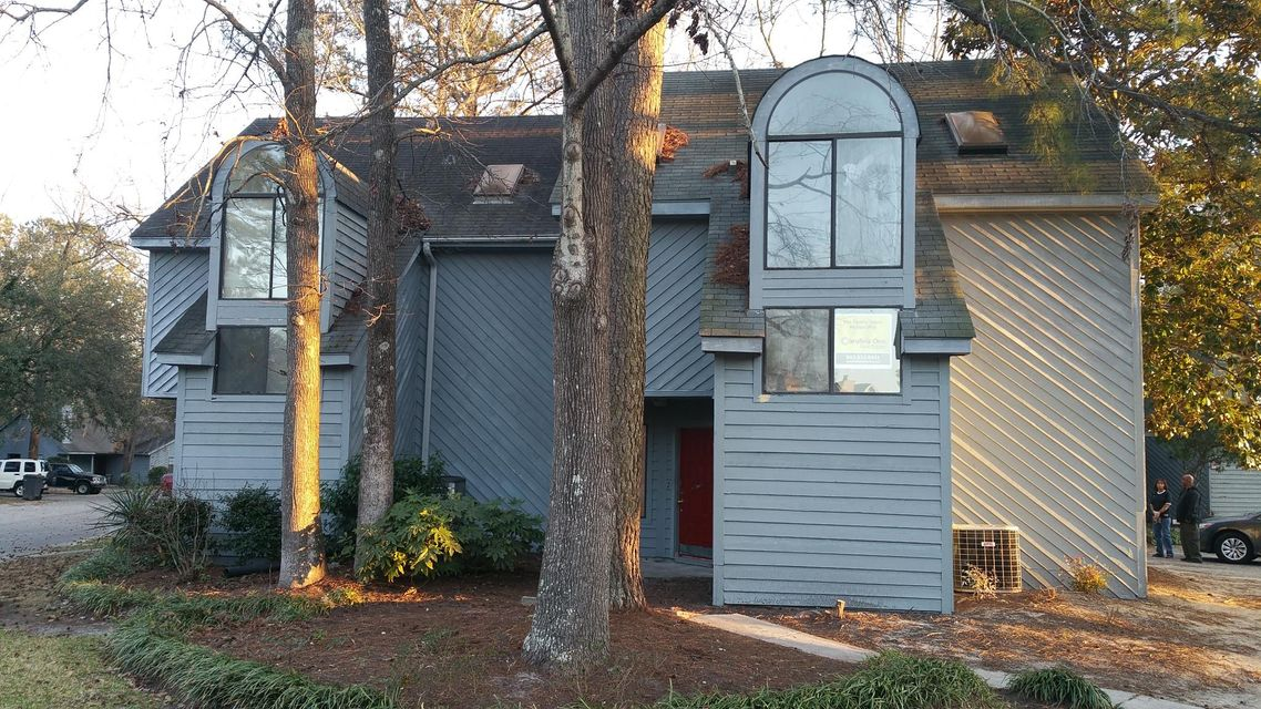 2155 E Spoleto Lane Charleston, SC 29406