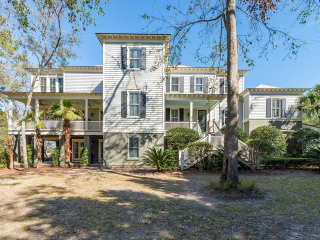 23  Frogmore Road Mount Pleasant, SC 29464