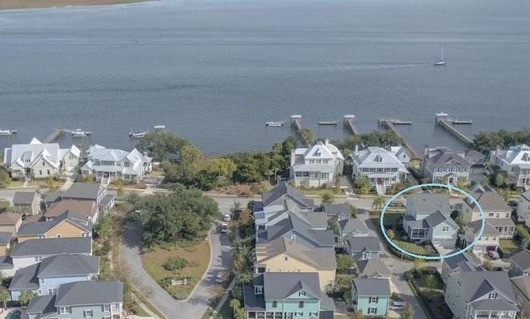 1491 Wando View Street Daniel Island, SC 29492