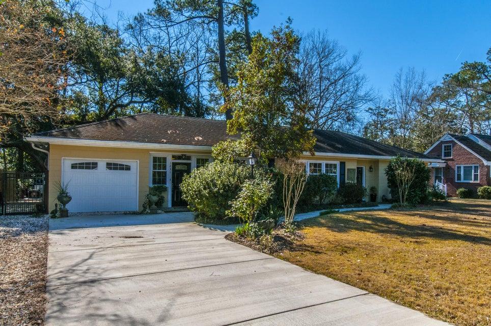 1231  Forestwood Drive Charleston, SC 29407