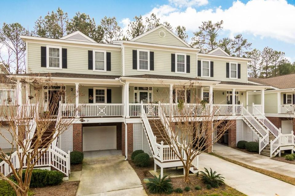 5437  5TH Fairway Drive Hollywood, SC 29449